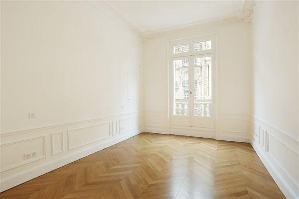Luxury real estate elegant four bedroom rental