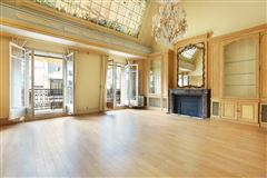 Mansions elegant light-filled apartment beautifully detailed