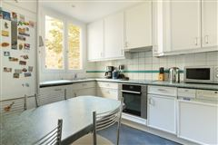 Luxury homes in lovely apartment with luxuriously appointed living space