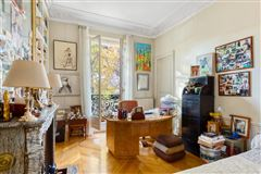 Luxury homes Exceptional view and location On the Champ de Mars