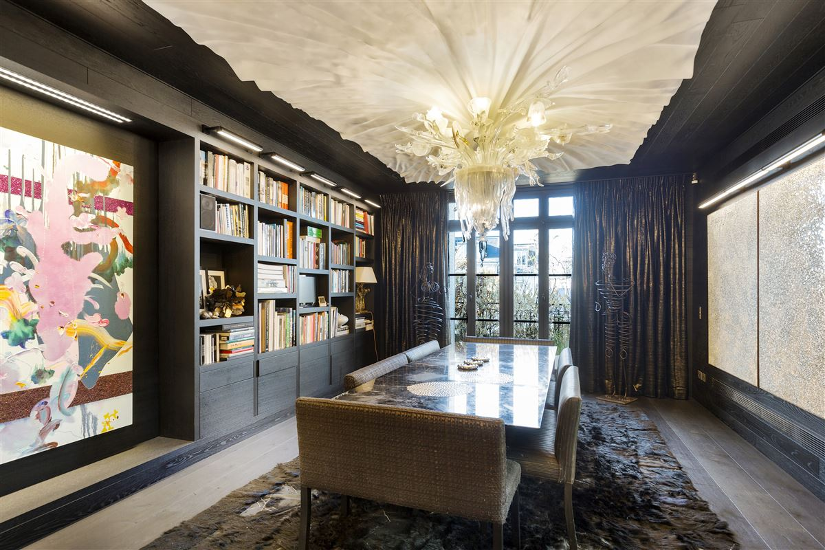magnificent penthouse with 5-star services luxury real estate