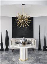 Exceptional Apartment in elegant freestone building  luxury homes