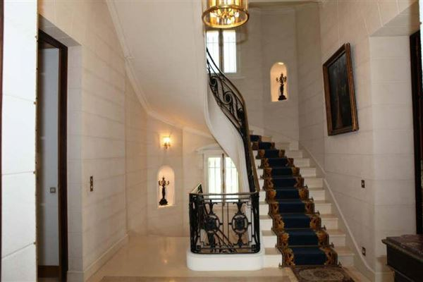 Luxury real estate beautiful Castle Napoleon