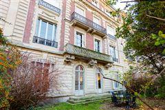Mansions beautiful and unique private paris mansion