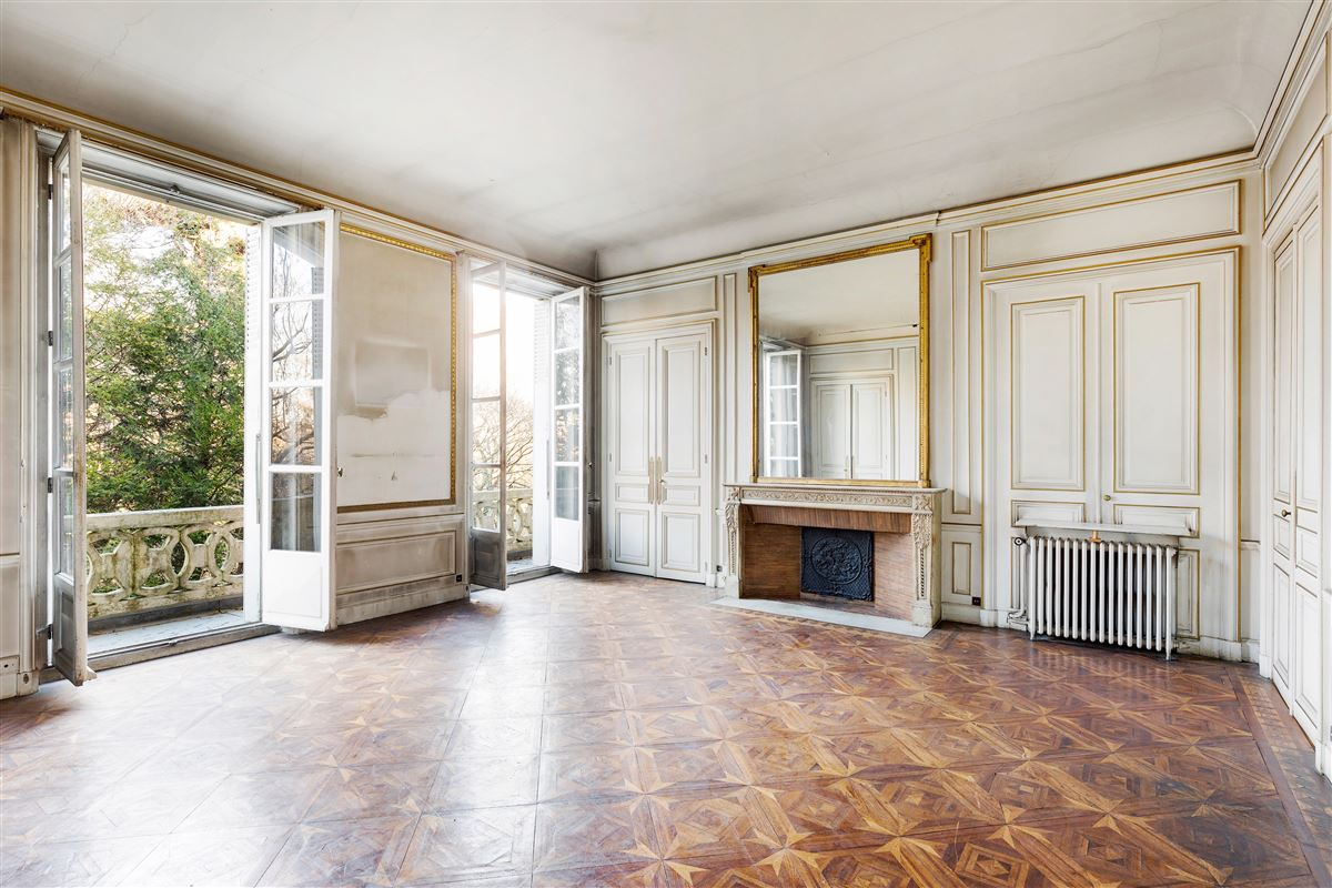 beautiful and unique private paris mansion luxury properties