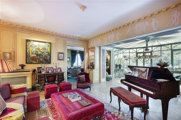 Luxury homes superb Hotel Particulier