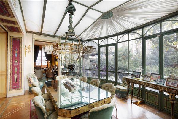 Luxury real estate superb Hotel Particulier