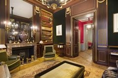 Luxury homes sublime apartment in paris