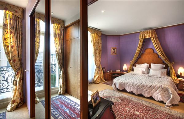 Luxury real estate Elegant Apartment