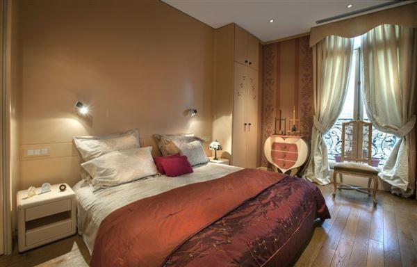 Luxury properties Elegant Apartment
