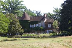 Luxury homes in a charming home in chambord