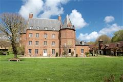 Mansions remarkable property in Chaumont En Vexin