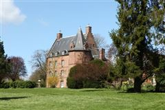 remarkable property in Chaumont En Vexin mansions
