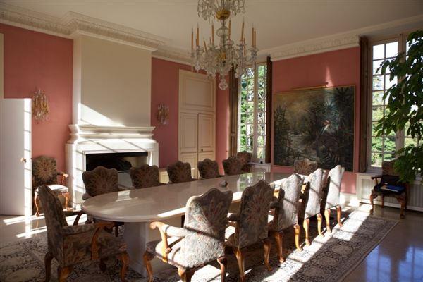 Luxury real estate elegant 16th century chateau