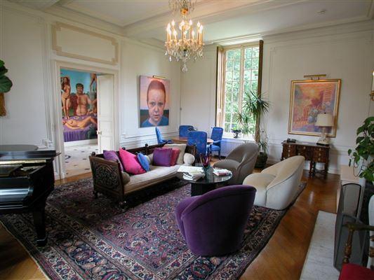 elegant 16th century chateau luxury real estate
