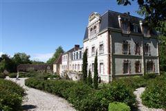 Luxury homes in delightful La Perche Natural Park property