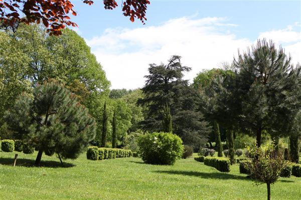 delightful La Perche Natural Park property luxury real estate