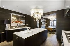 Luxury homes magnificent penthouse with 5-star services