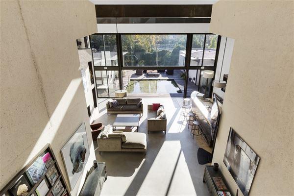 exceptional contemporary villa luxury homes