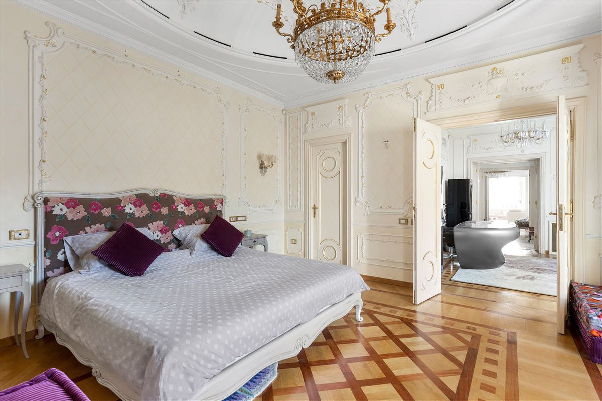 Mansions particularly refined apartment