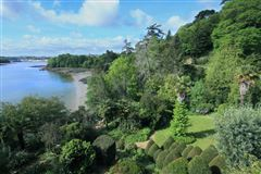 This elegant property offers beautiful views luxury properties