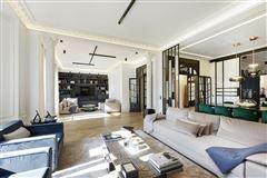 magnificent apartment in prime location in the prestigious 16th District mansions