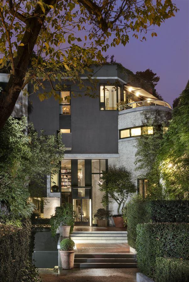 Luxury homes incredible contemporary Villa