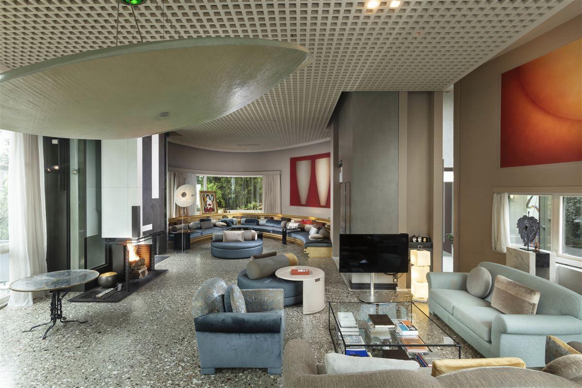 incredible contemporary Villa luxury properties