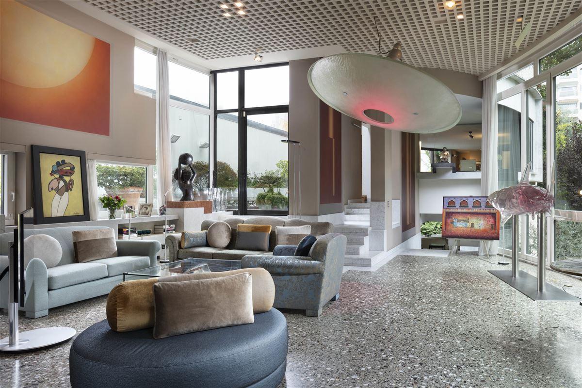 incredible contemporary Villa mansions