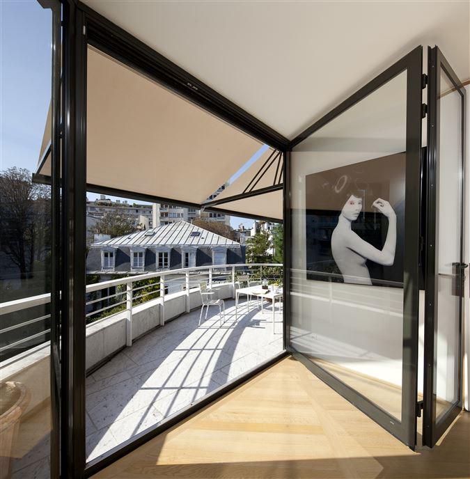 Luxury real estate incredible contemporary Villa