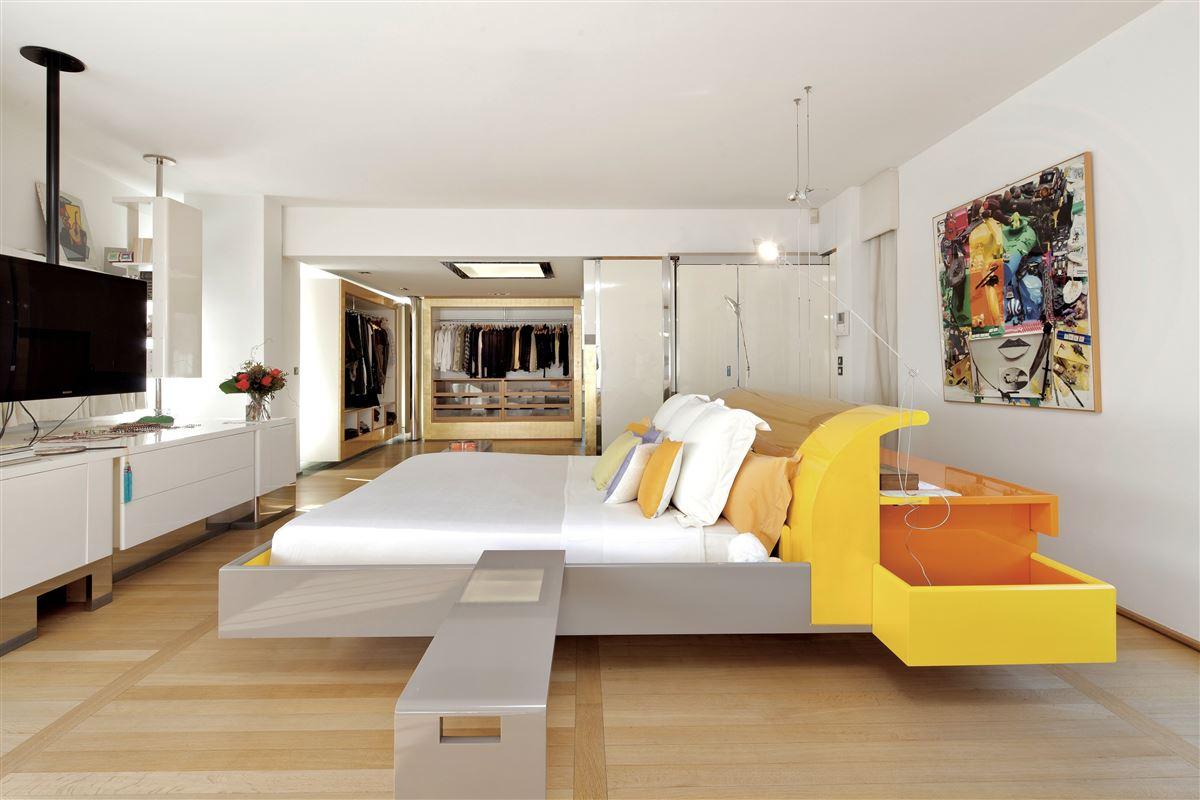 Luxury properties incredible contemporary Villa