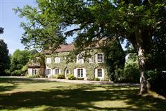 a charming home in chambord luxury properties