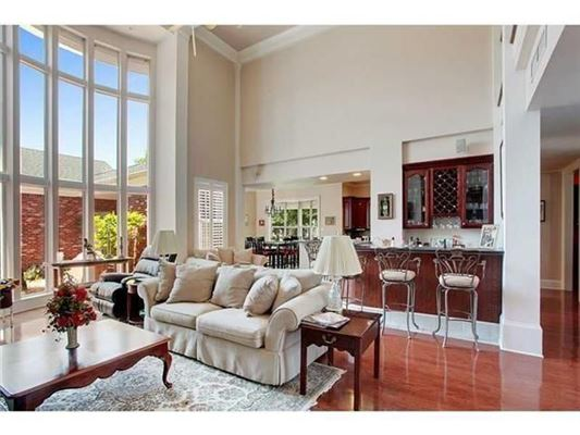 an excellent home in Kenner luxury real estate