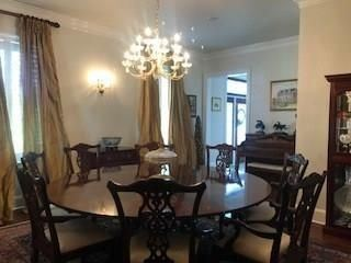 an excellent home in Kenner mansions