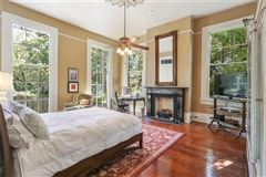 Mansions in Grand and gorgeous 1860s Greek revival home