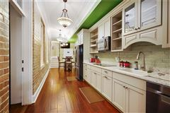 Luxury homes in a Majestic Creole Townhouse
