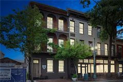 a Majestic Creole Townhouse luxury homes