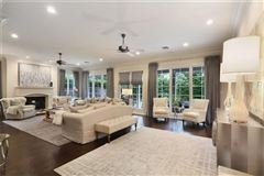 Luxury homes in Magnificent custom built home