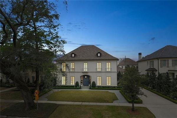 Magnificent custom built home mansions