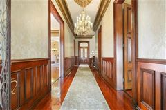 Luxury homes in restored Victorian mansion - once owned by Anne Rice