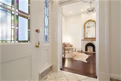 beautifully renovated 1860s Italianate mansion luxury homes