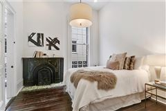 beautifully renovated 1860s Italianate mansion luxury real estate