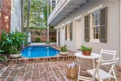 beautifully renovated 1860s Italianate mansion luxury properties