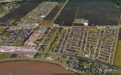 Approximately 12 acres in proximity to Huey P Long Bridge and Mississippi River luxury properties