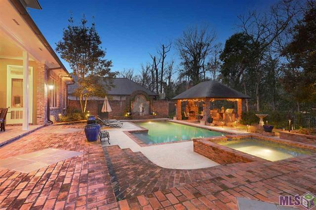 Luxury real estate 8201 N. Harts Mill Ln