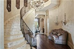 gated Sanctuary in mandeville luxury homes