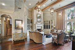 gated Sanctuary in mandeville luxury real estate