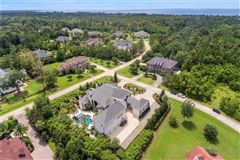 Luxury properties gated Sanctuary in mandeville