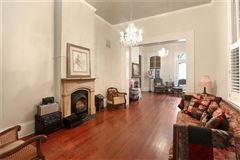 Luxury real estate a Grand Victorian on Esplanade Avenue