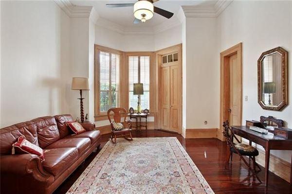 Beautiful mansion on lush oversized corner lot luxury homes